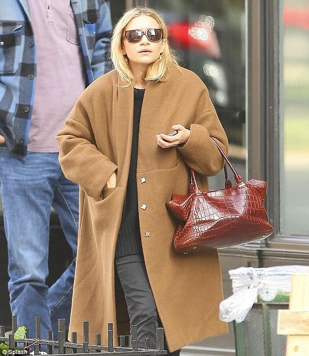 Ткань для пальто — выбираем правильно