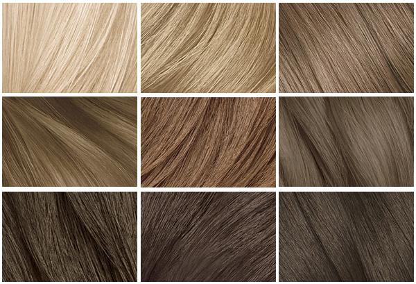 Состав краски для волос :что входит в состав краски для волос о том, что краска для волос наносит непоправимый вред