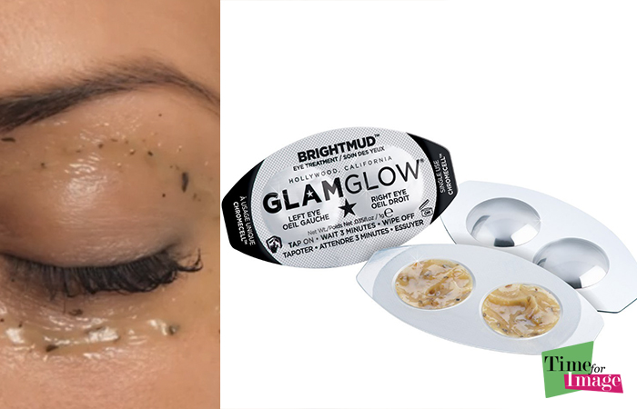 Bright Mud Eye Treatment GlamGlow