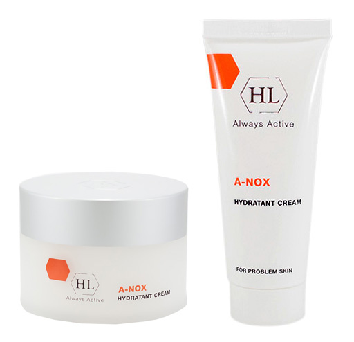 A-NOX hydratant cream  (Holy Land из Израиля)