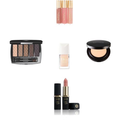 Средства для делового макияжа